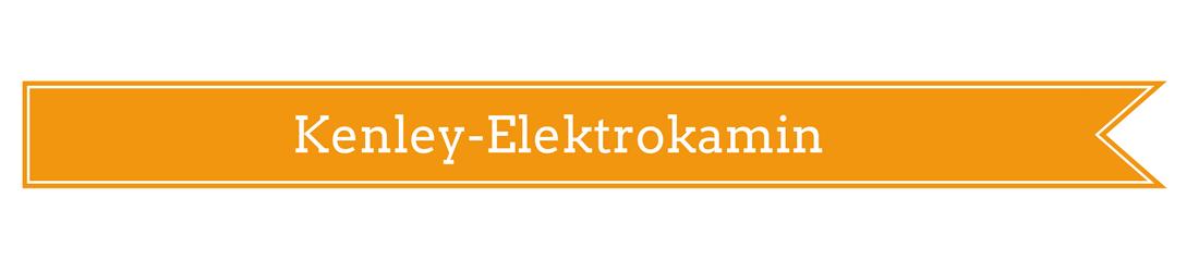 Kenley Elektrokamin