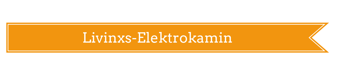 Livinxs Elektrokamin