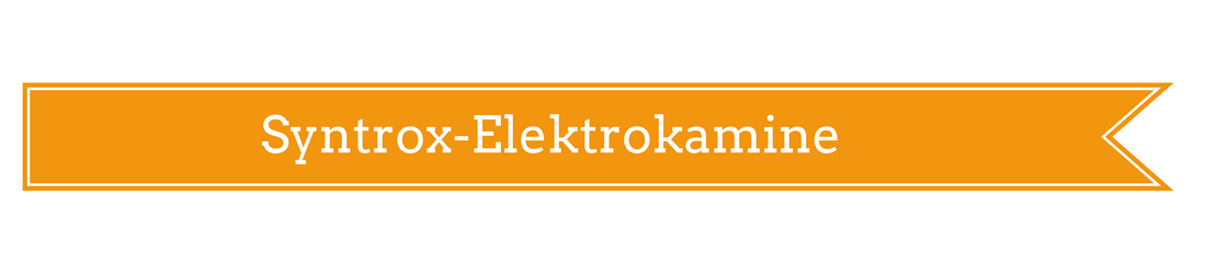 Syntrox Elektrokamine